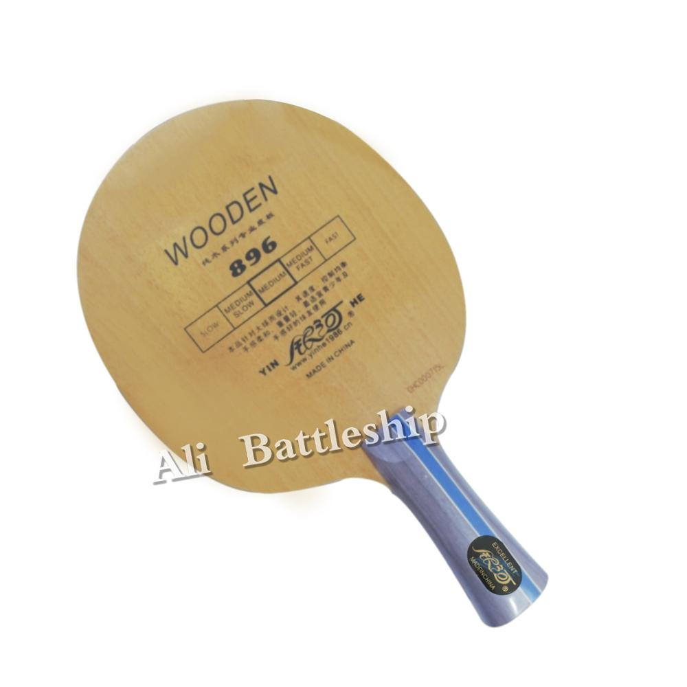 Original Yinhe Milky Way Galaxy 896 Table Tennis Pingpong Blade