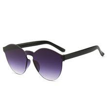 Outdoor przydatne fantastyczne okulary okulary wykwintne okulary przeciwsłoneczne okulary wędkarskie okulary rowerowe damskie okulary Clear Outdoor bezramowe tanie tanio YZS919 Ochrona przed promieniowaniem UV 100 New And High Quality 1 Piece Sunglasses Beach Swimming Glasses Alloy+Resin
