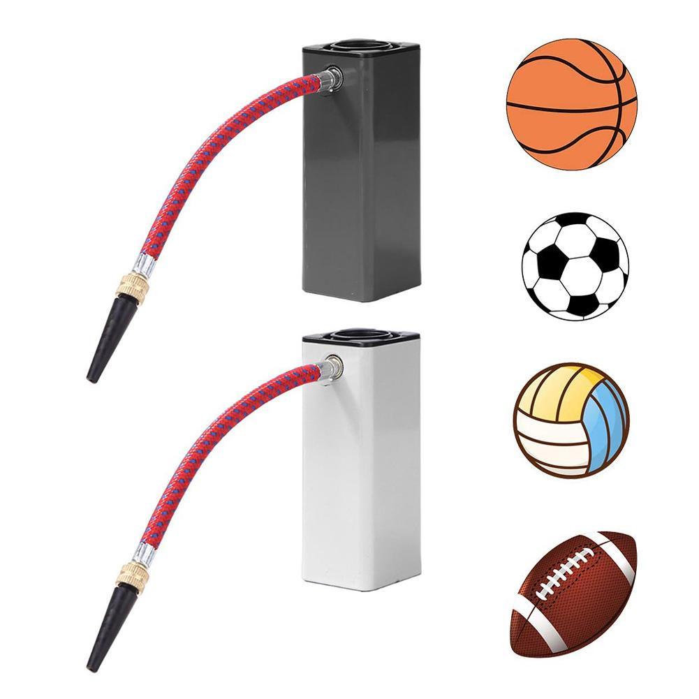 Portable Air Pump Air USB Inflator Tool Football Basketball Bike Bicycle Auto