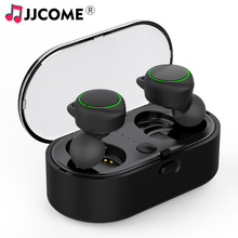 TWS Headset Bluetooth Earphone Wireless Earbuds Handsfree Protable Hifi Call 3D Surround In Ear PK i10 tws  For iPhone Samsung