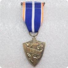 Medalha de defesa da eslováquia 1939, javorina-orava