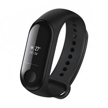xiaomi mi band 3 miband 3 smart wristband with 0 78 oled touch screen waterproof heart rate fitness tracker smart bracelet Original Mi Band 3 Smart Bracelet Miband 3 Smart band smartband OLED Screen Message Weather Display Fitness Tracker