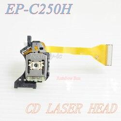 EP-C250H SF-C250H SF C250TR oryginalny nowy samochód pojedynczy dysk CD soczewka lasera optyczne Pick-up
