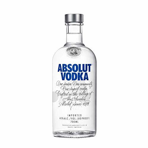 Vodka Absolut 70cl.
