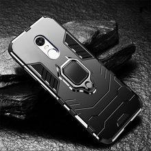 Luxus Matte Weiche Silikon Fall auf die Für Xiaomi Redmi Hinweis 4 4x Fall Für Xiomi Redmi Hinweis 4X Note4 4 globale Version Telefon Fall