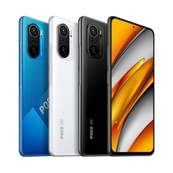Глобальная версия POCO F3 5G смартфон 6 ГБ 128 Snapdragon 870 Octa Core