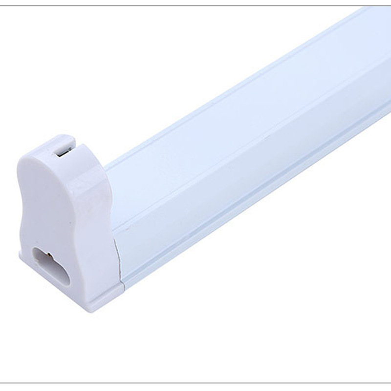 Патрон светодиодной лампы T8 Поддержка T8 Поддержка патрон для флуоресцентной лампы подставка для трубки стальная ручка Железный кронштейн