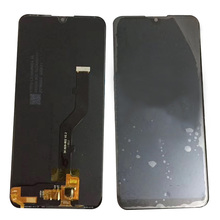 For ZTE Blade V10 Vita LCD Screen Display with touch screen Digitizer Assembly Replacement