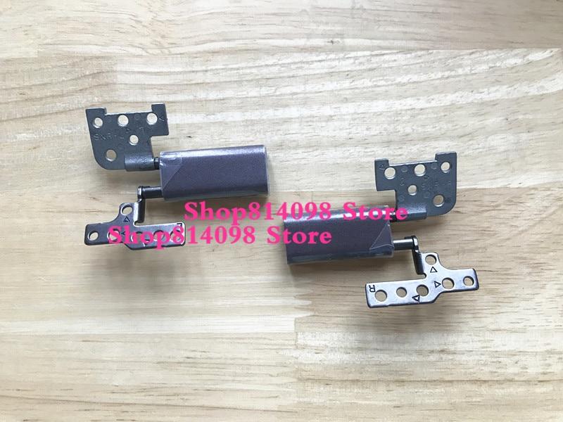 New Original For ASUS UX360 UX360C UX360CA Hinges L+R