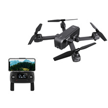 MJX R/C Technic X103W GPS Folding RC Drone RTF Point of Interest / Following Mod