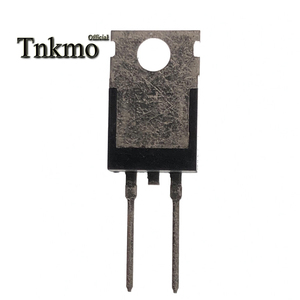 Image 2 - 10PCS IDP30E120 TO 220 2 D30E120 TO2202 30A 1200V Fast Switching Diode free delivery