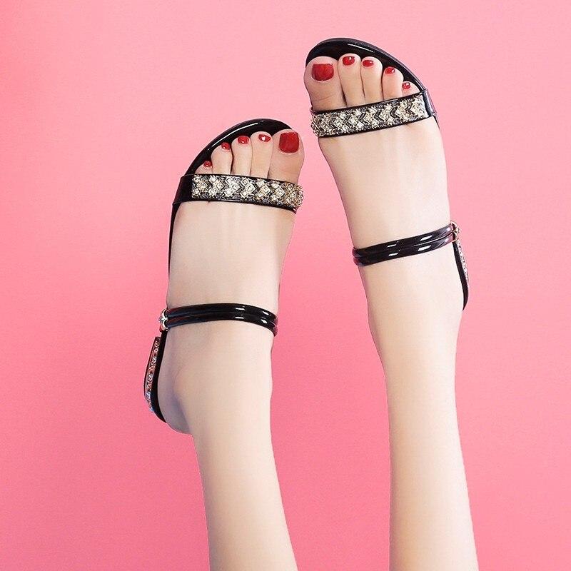 bombas sapatos conforto senhoras mulher sandália ouro