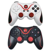 Gen 게임 X3 게임 컨트롤러 스마트 무선 조이스틱 블루투스 안드로이드 게임 패드 게임 원격 제어 T3/S8 전화 PC 전화 태블릿