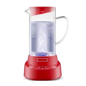 Image 2 - Machine de désinfectant de leau dacide hypochloré de 1.2L générateur hypochloré de Sodium Machine de désinfectant domestique saine
