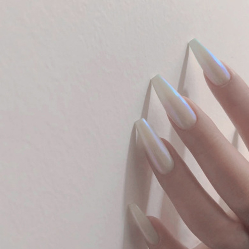 2020-New-European-Square-Flame-Fake-Nails-Design-Blue-Purple-Fire-Pattern-Full-Cover-False-Nails (9)
