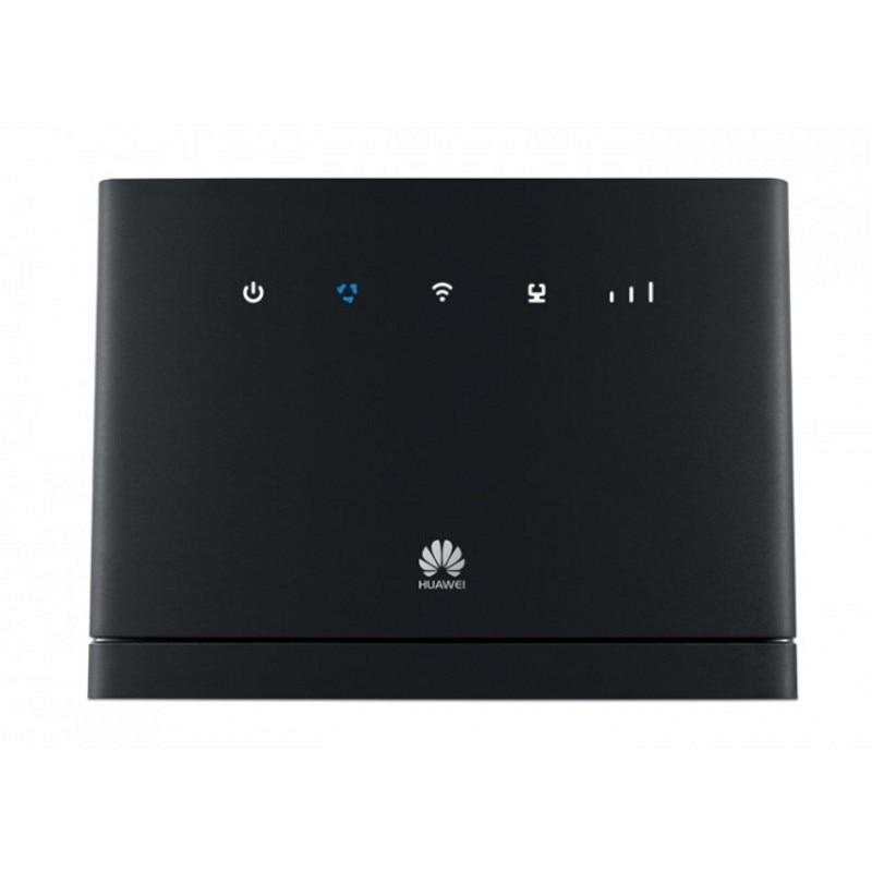 Купить разблокированный huawei b315s 519 4g cep hotspot wi fi маршрутизатор