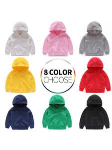 Kids Hoodies Clothing Sweatshirt Toddler Girls Boys Children's Cotton for Baby