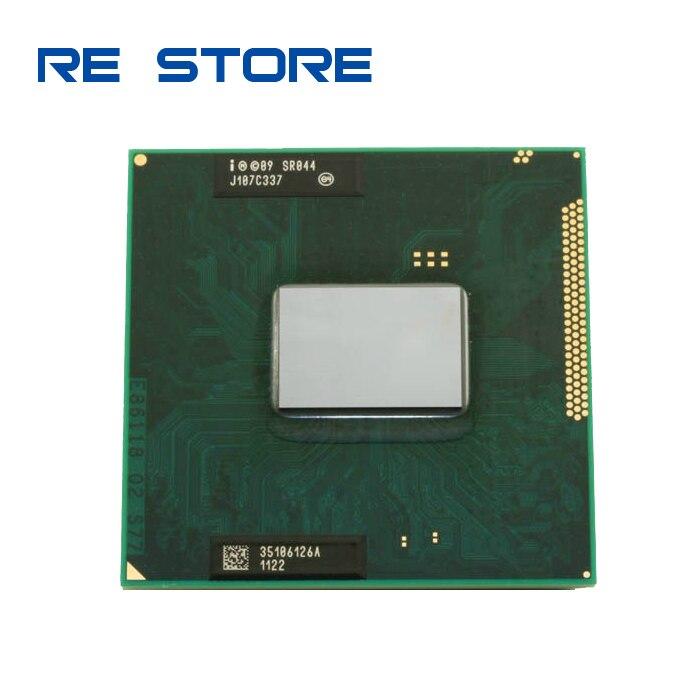 Intel Core i5 2540M Mobile SR044 2.6GHz 3MB Socket G2 CPU Processor Laptop(China)