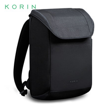 Men Backpack Travel-Bag Korin-Design Cut-Proof/usb-Charge 15-15.6inch Male X