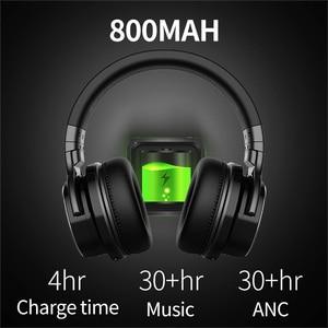 Image 3 - Cowin E7Pro เสียงรบกวนที่ใช้งานหูฟังไร้สาย Bluetooth หูฟังพร้อมไมโครโฟนสำหรับโทรศัพท์