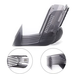 Hair Clippers Beard Trimmer Comb Attachment For Philips QC5130 / 05/15/20/25/35(China)