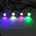 4PCS LED Boat Light ...