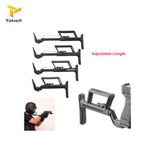 Auxiliary-Adapter Conversion Glock Airsoft Stability-Handle Support Pistol Carbine-Accessories