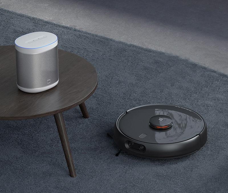 XIAOMI MIJIA Robot Vacuum Mop Pro