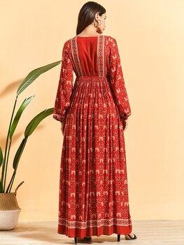 Kaftan Dubai Abaya Turkey Muslim Fashion African Indian Hijab Dress Abayas For Women Islam Clothing