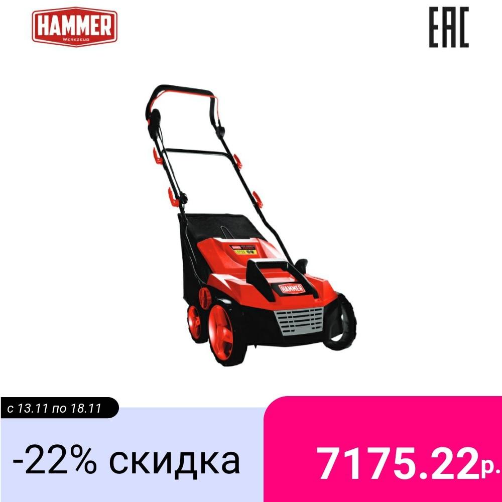 Aerator / scarifier Hammer AS2000 ...
