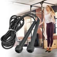 Corde à sauter gymnastique corde à sauter boxe pour l'entraînement de vitesse
