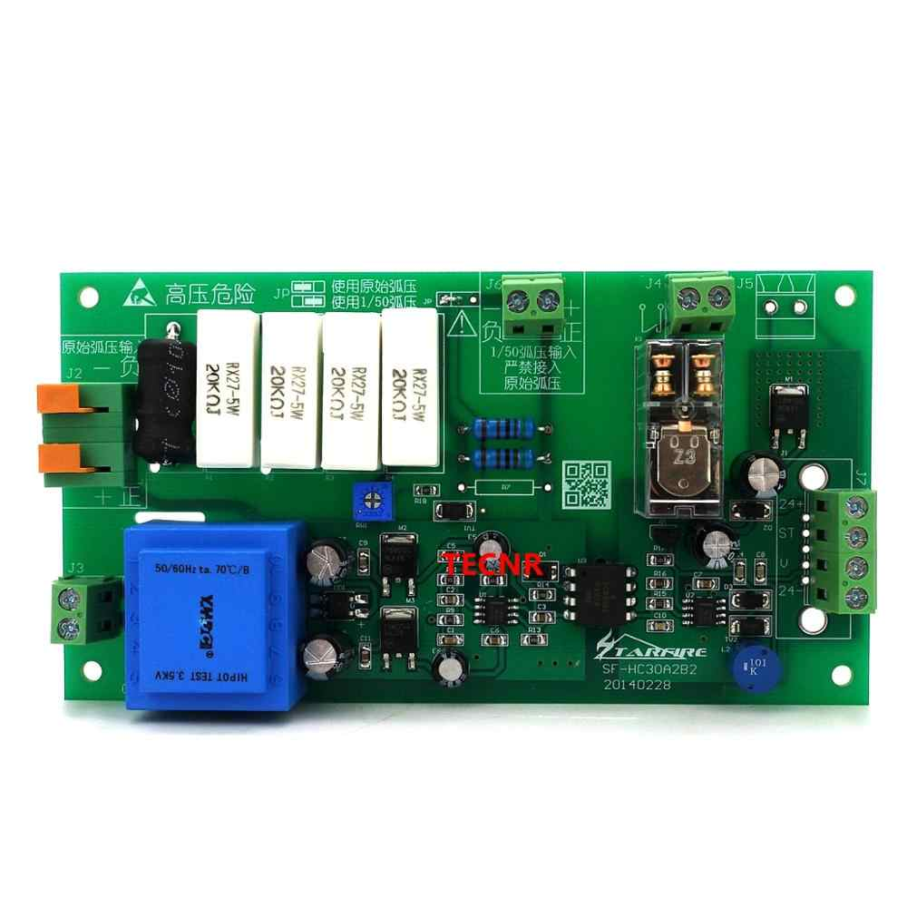 Plasma Torch Height Controller Kit With Potentiometer DC24V For Cutting Machine