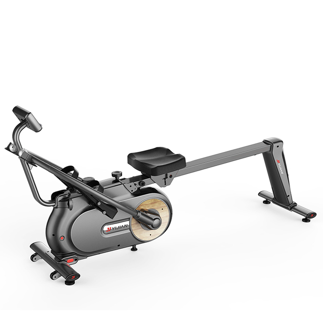 High Quality Rowing machine Home Fitness Equipment Folding Indoor Silent Rowing Machine