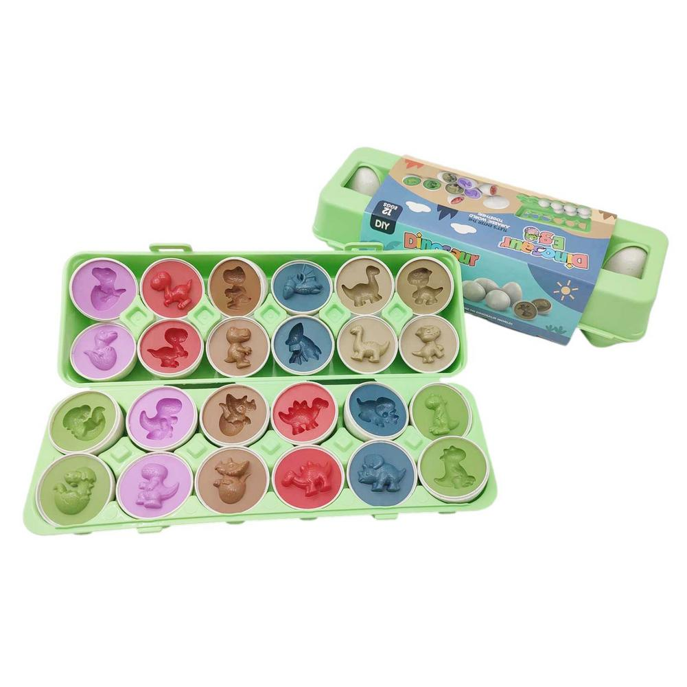 criancas educacionais presentes de natal ovo ovos dinossauro 03