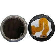 Latumab оригинальный небольшие царапины ЖК-дисплей экран для Garmin Fenix 3 для Garmin Fenix 3 HR запасные части для ремонта часов