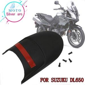Motorcycle Front Extender Hugger Mudguard & Rear Fender For SUZUKI V-Strom650 DL650 V-Strom 650 DL 650 VStrom 650 2016 2019 2018(China)