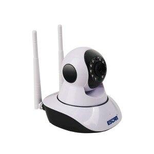 Image 3 - CamHi G02 デュアルアンテナ 720 720p パン/チルト Wifi IP IR カメラサポート ONVIF 最大 128 ギガバイトビデオ監視 ip カメラ