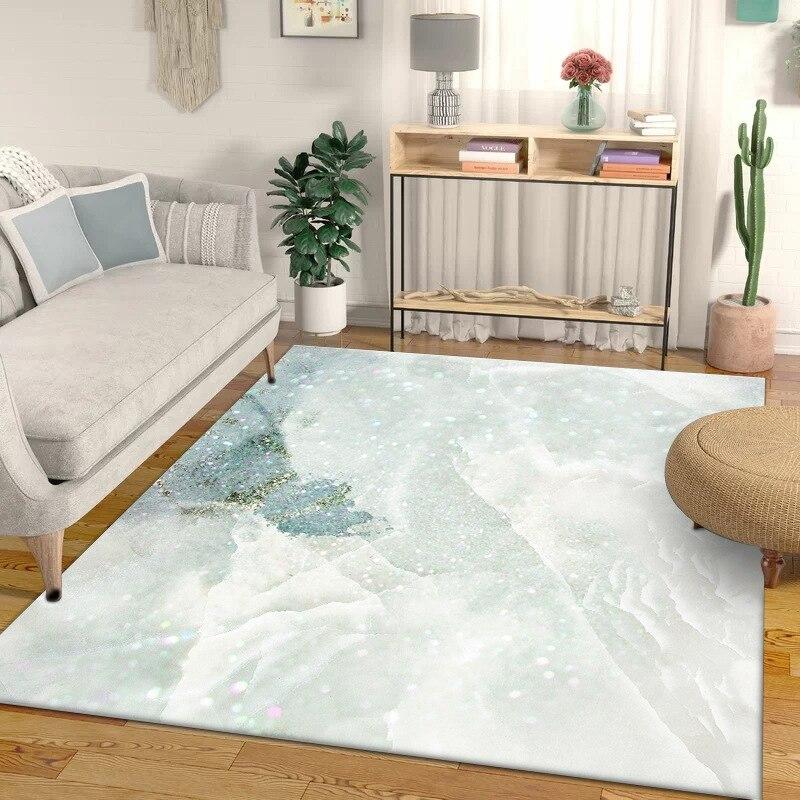Rug Living Room Bedroom Large