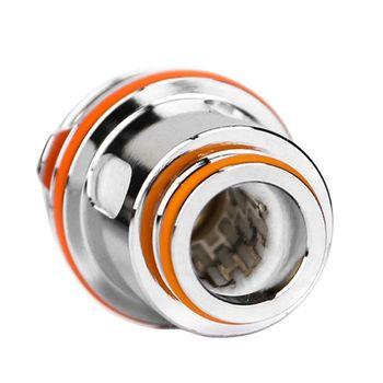 5 pièces/boîte têtes de bobine atomiseur de remplacement pour Geekvape Zeus maille bobines 0.2 Ohm 0.4 Ohm