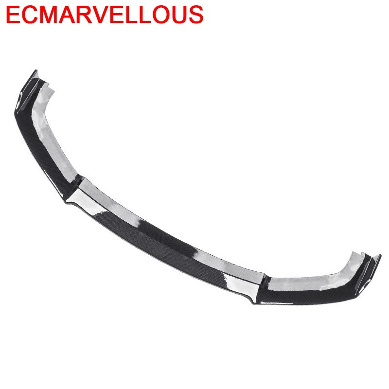 Styling Modification Car Protector Accessories Bumper Guard Parachoques Auto Anticollision Adhesive 16 17 18 FOR Honda Civic in Styling Mouldings from Automobiles Motorcycles