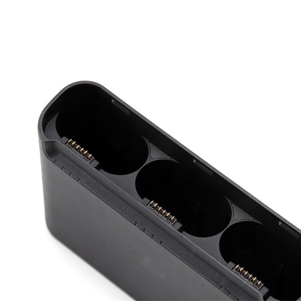 Оригинальный Для DJI Mavic Mini Drone 2 в 1 зарядный хаб двухсторонний зарядный хаб Аккумуляторный зарядный хаб для Mavic Mini АКСЕССУАРЫ - 4