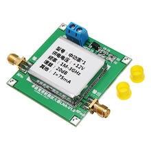 1 3000 МГц 2,4 ГГц 20 дБ LNA RF широкополосный малошумный усилитель UHF модуль HF VHF