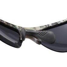 Мужские поляризационные очки, ультралегкие ветрозащитные очки с защитой от ультрафиолета, для рыбалки, велоспорта, спортивные солнцезащитные очки, SAL99