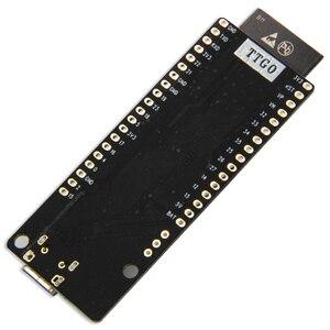 Image 4 - LEORY 3.3V ESP32 WiFi bluetooth Module 4 mo carte de développement basée sur ESP32 WROVER B type c