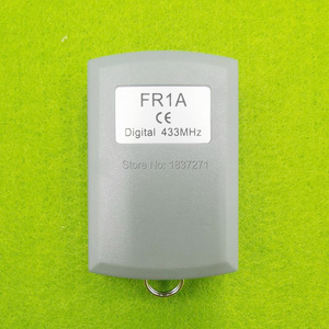 Image 5 - 원래 원격 제어 FR1A 433MHZ foresee FR1 F 350G/M F 350M/G F 390G 도어 차고 게이트