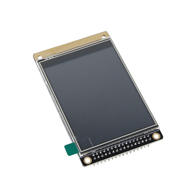3.2 Inch LCD TFT With Resistive Touch Screen 320*240 Resolution ILI9341