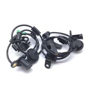 Image 1 - Rear Left Right ABS Wheel Speed Sensor For Ford Escape Mazda Tribute YL8Z 2C190 AC,YL8Z 2C216 AA, 5L8Z 2C216 AA,8L8Z 2C191 A