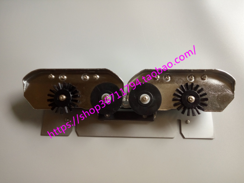 Nouveau Set complet de plaque de Sinker Parets de rechange pour frère KH230 9mm, KH160 6mm Machine à tricoter 411273001