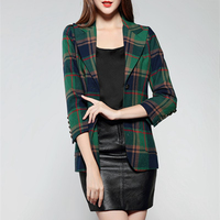 New New Women Wear 2020 Winter Coats Full Sleeve Cartoon Bows sequins coat Tiger head Embroidery Lattice Outerwear Female XY110