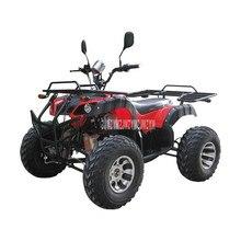 2200 Вт 10 дюймов 4 колеса электрический мотоцикл для детей/взрослых Дрифт автомобиль вездеход внедорожный мотоцикл электроскутер